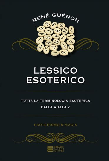 Lessico Esoterico ePub
