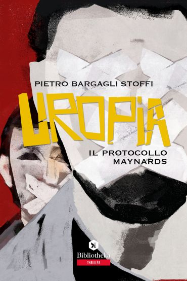 Uropia - Il Protocollo Maynards ePub