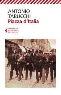 Piazza d'Italia ePub
