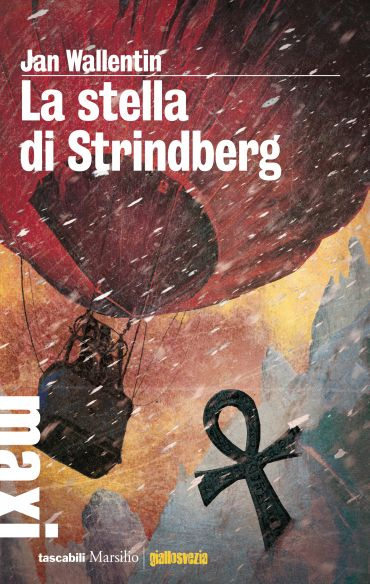 La stella di Strindberg ePub