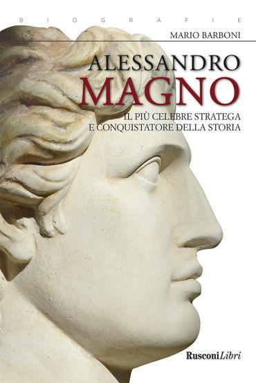 Alessandro Magno ePub