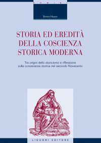Storia ed eredità della coscienza storica moderna