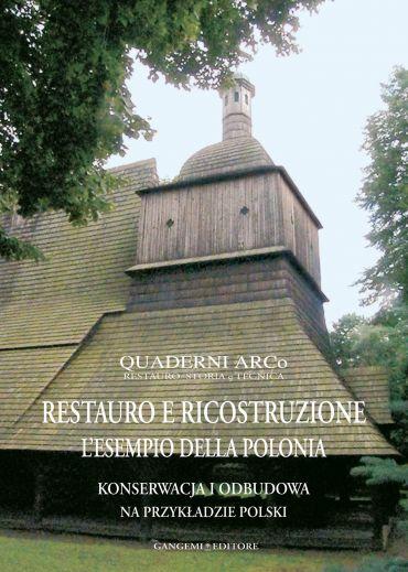 Restauro e ricostruzione