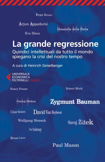La grande regressione ePub