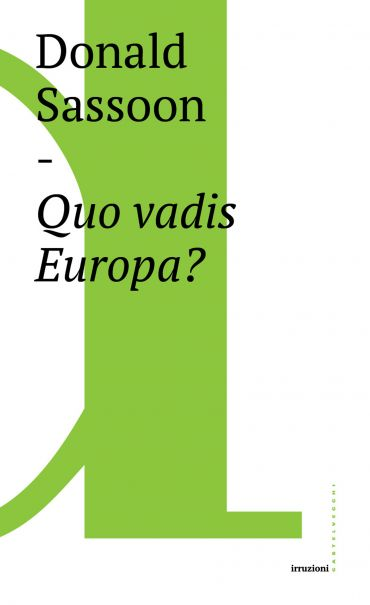 Quo vadis Europa? ePub