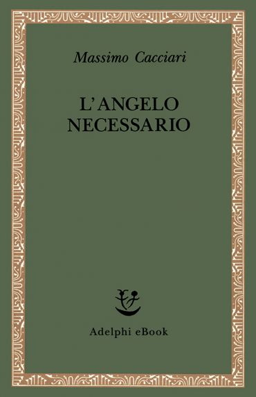 L'Angelo necessario ePub