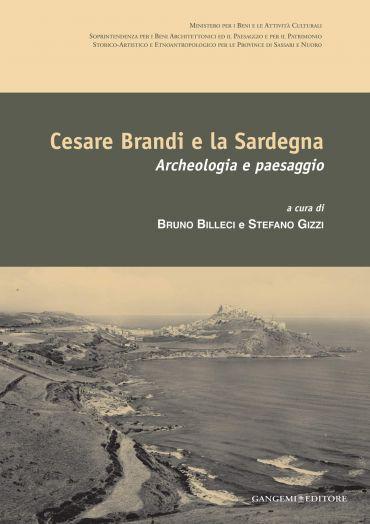 Cesare Brandi e la Sardegna ePub