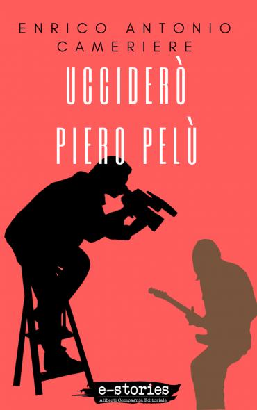 Ucciderò Piero Pelù ePub