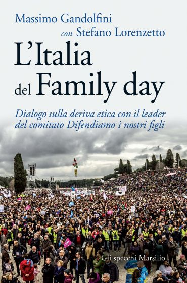 L'Italia del Family day ePub