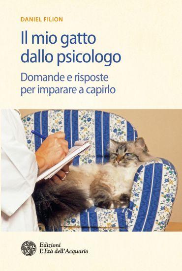 Il mio gatto dallo psicologo