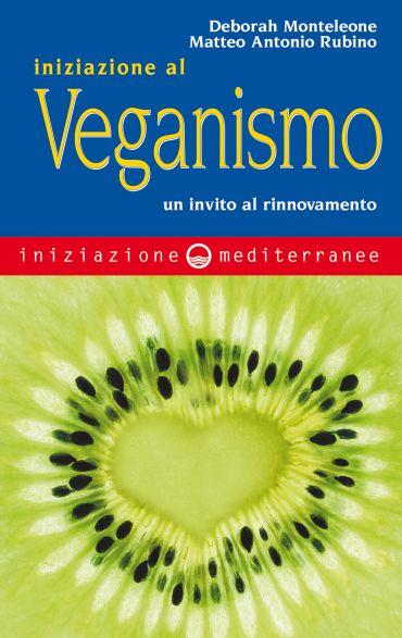 Iniziazione al veganismo ePub