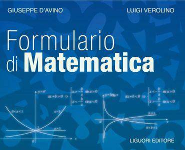 Formulario di matematica