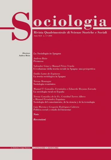 Sociologia n. 2/2008