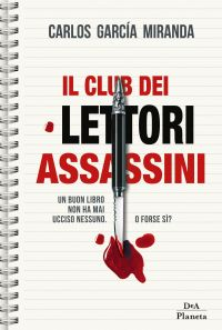 Il club dei lettori assassini ePub