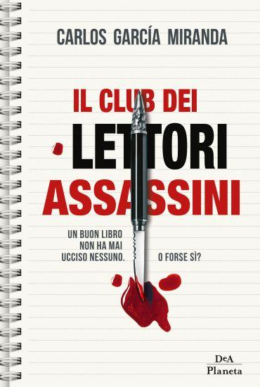 Il club dei lettori assassini ePub