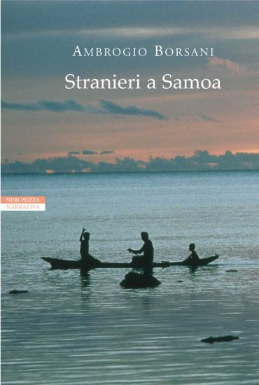 Stranieri a Samoa ePub