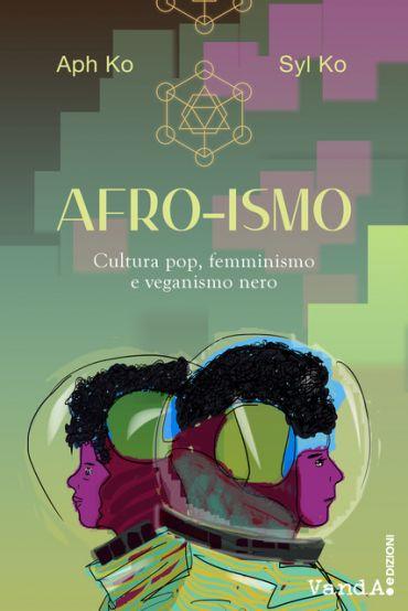Afro-ismo ePub