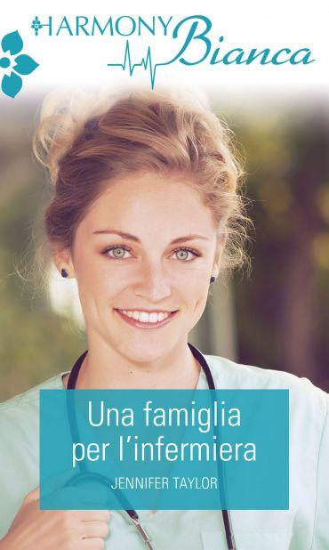 Una famiglia per l'infermiera ePub