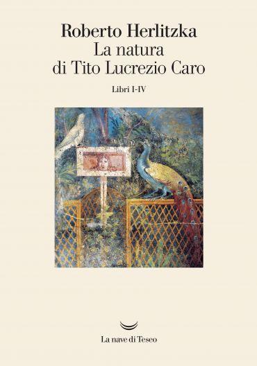 La natura di Tito Lucrezio Caro ePub