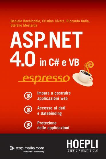 ASP.NET 4.0 in C# e VB espresso ePub