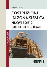 Costruzioni in zona sismica ePub