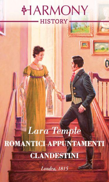 Romantici appuntamenti clandestini ePub
