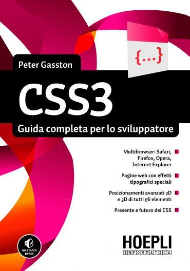 CSS3 ePub