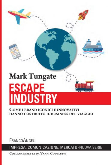 Escape industry