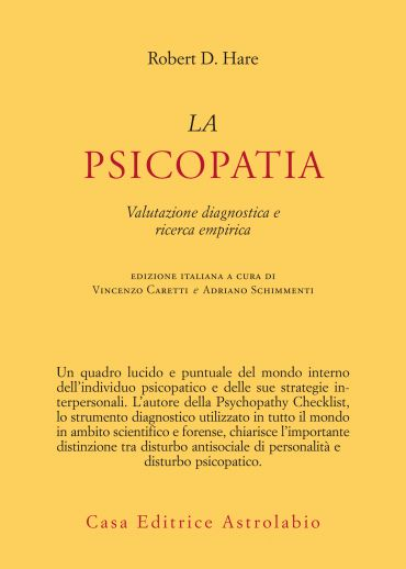 La psicopatia ePub