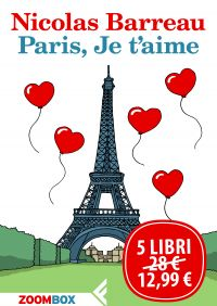 Paris, Je t'aime ePub