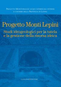Progetto Monti Lepini ePub