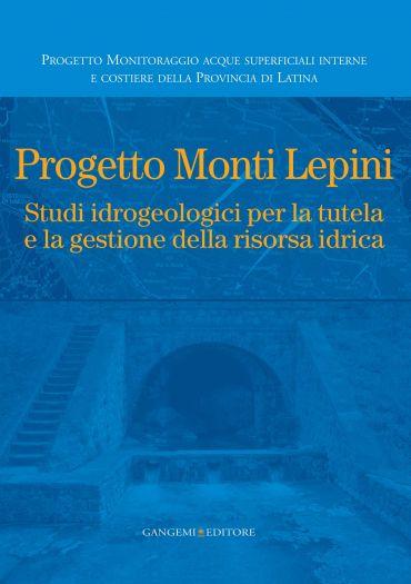 Progetto Monti Lepini