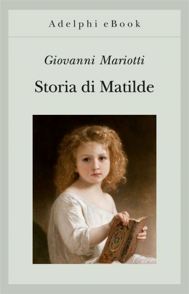 Storia di Matilde ePub