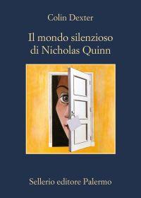 Il mondo silenzioso di Nicholas Quinn ePub