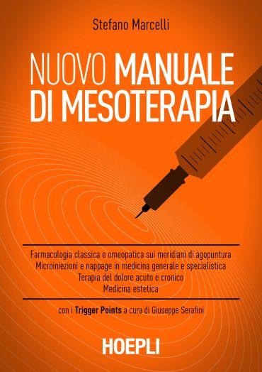 Nuovo manuale di mesoterapia ePub