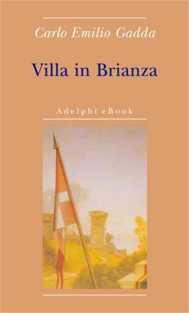 Villa in Brianza ePub