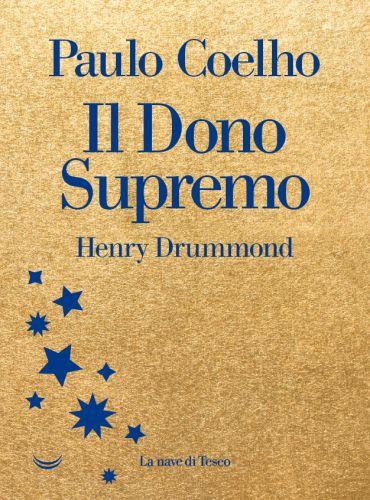 Il dono Supremo. Henry Drummond ePub