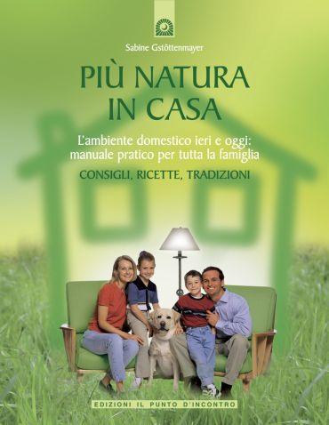 Più natura in casa ePub