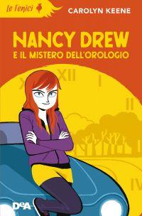Nancy Drew e il mistero dell'orologio ePub