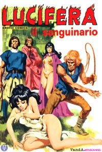 Il sanguinario ePub