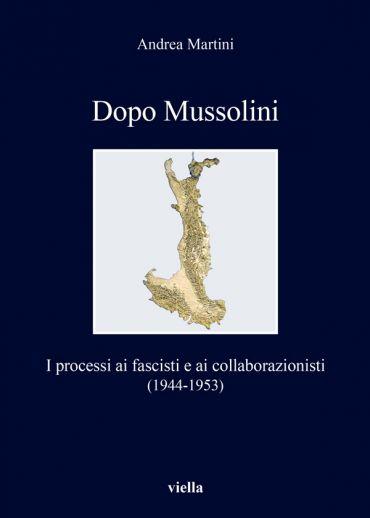 Dopo Mussolini ePub