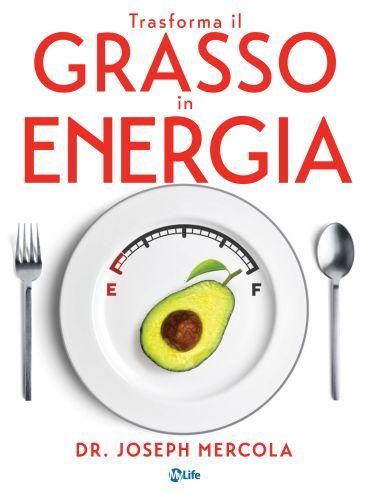 Trasforma il Grasso in Energia ePub