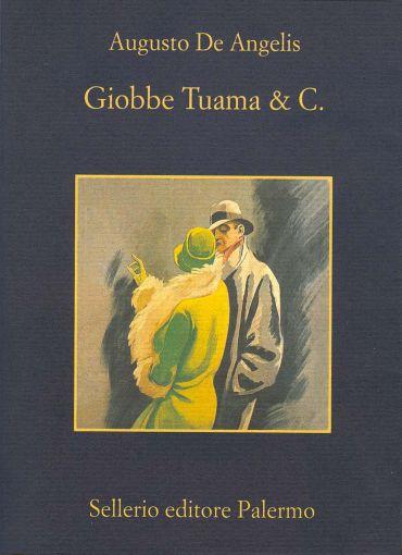 Giobbe Tuama & C. ePub