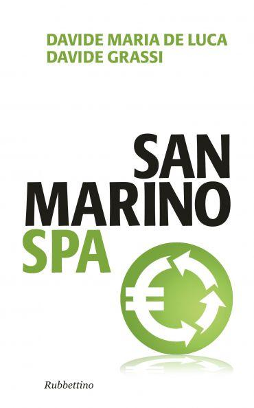 San Marino SPA ePub