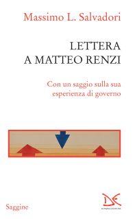 Lettera a Matteo Renzi ePub