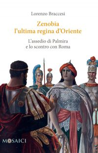 Zenobia l'ultima regina d'Oriente ePub