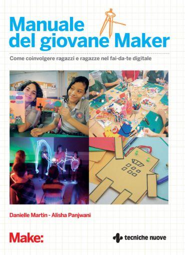 Il manuale del giovane Maker ePub