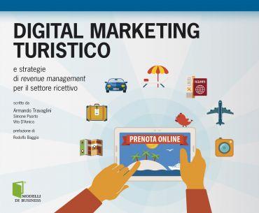 Digital marketing turistico ePub