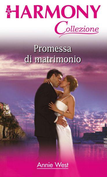 Promessa di matrimonio ePub