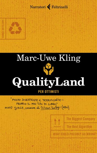QualityLand Per ottimisti ePub